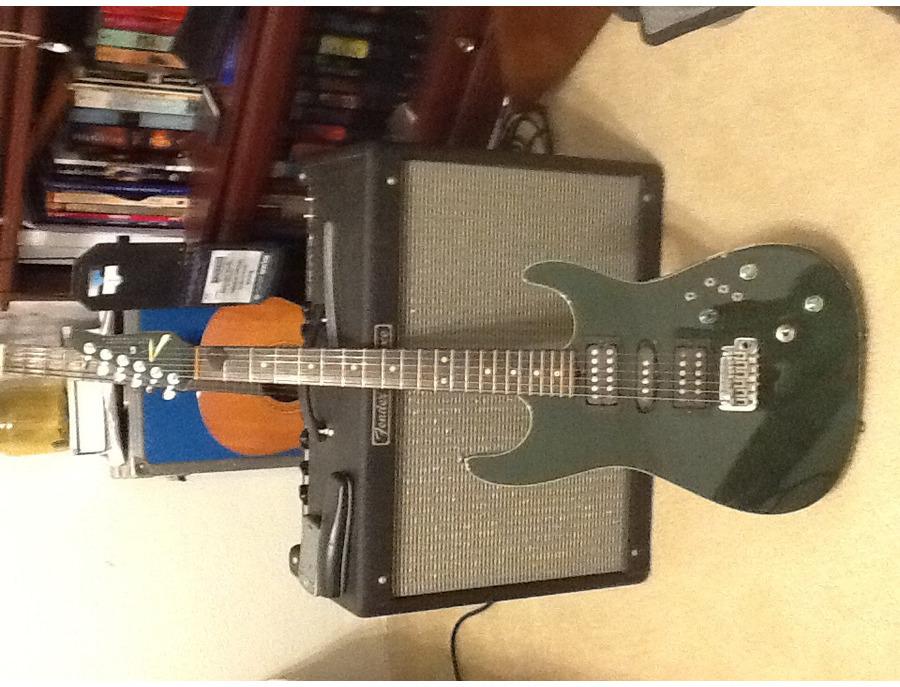 Tom Anderson Guitar