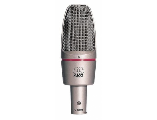 AKG C3000B