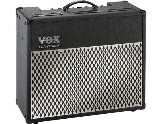 "Vox AD50VT 1 x 12"" Combo Amplifier"