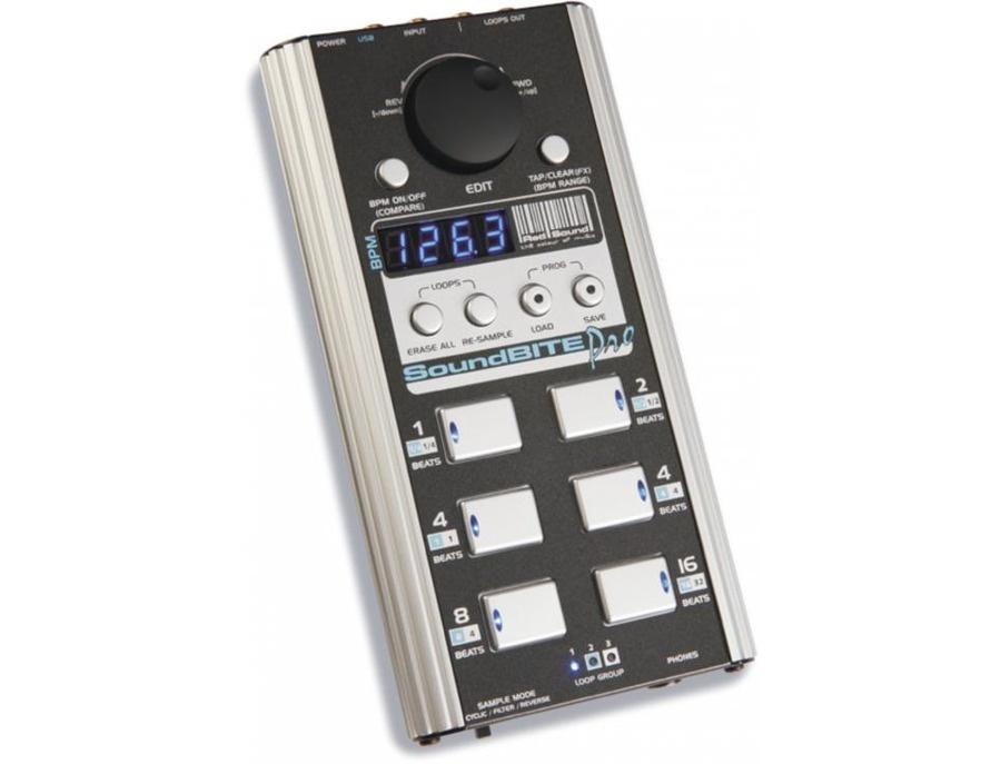 Red Sound SoundBITE Auto-Loop Module XL
