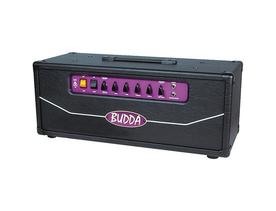 Budda Superdrive 80 Series II Head