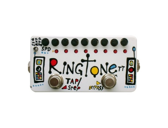 ZVex Ringtone TT(Tap Tempo)