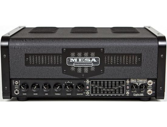 Mesa Engineering Bass Strategy