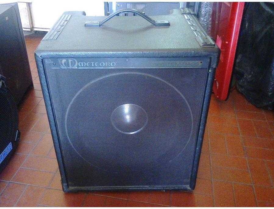 Meteoro - QX 200