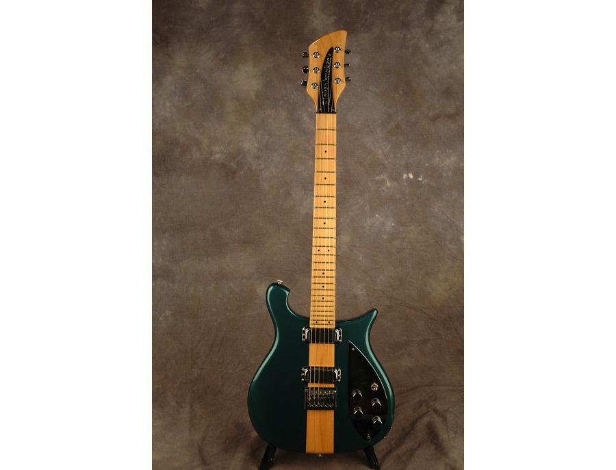 Rickenbacker 650 Atlantis