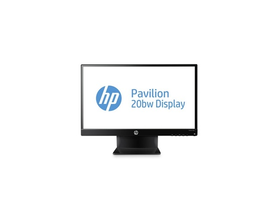 HP Monitor Pavilion  20bw