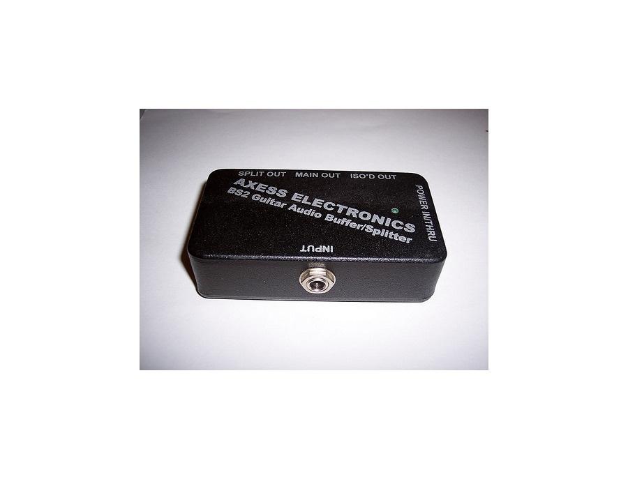 Axess Electronics BS2