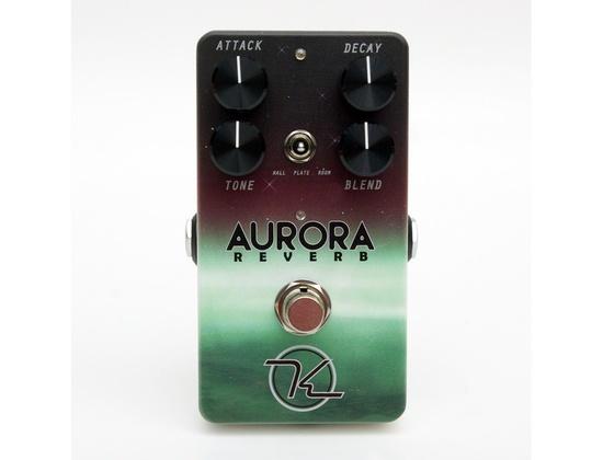 Keeley Aurora Digital Reverb