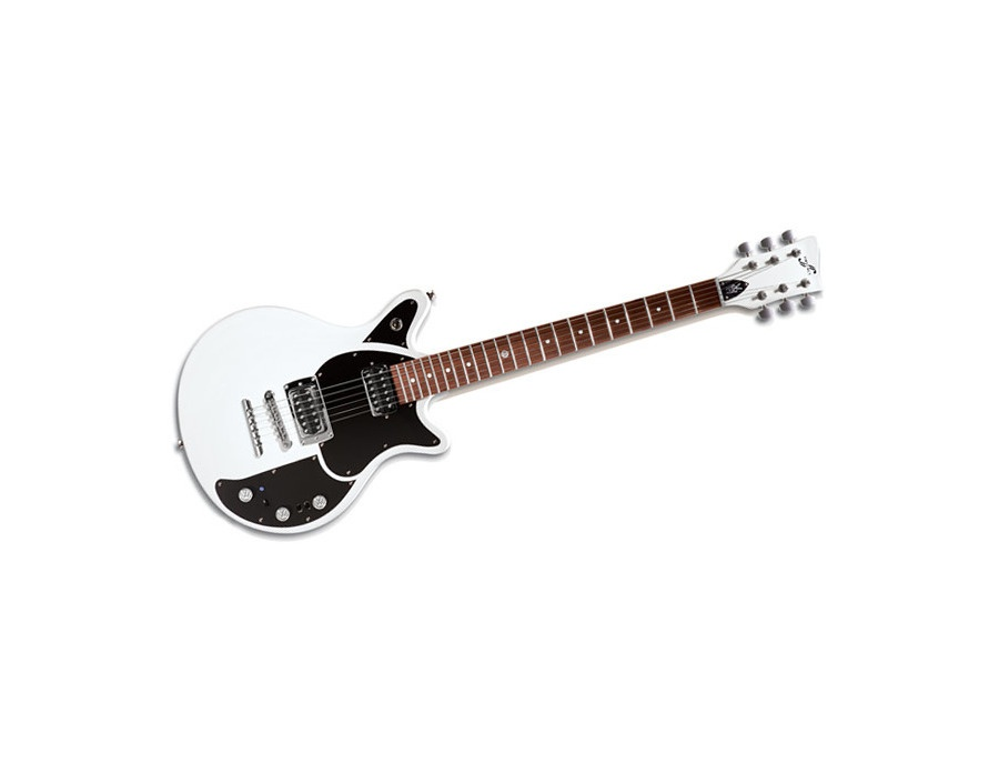 First Act Garagemaster Volkswagen Electric Guitar Reviews Prices Equipboard