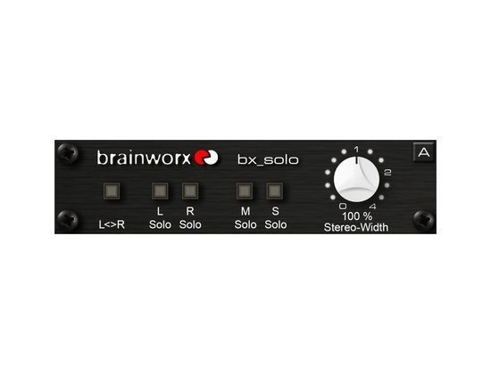 Brainworx bx_solo