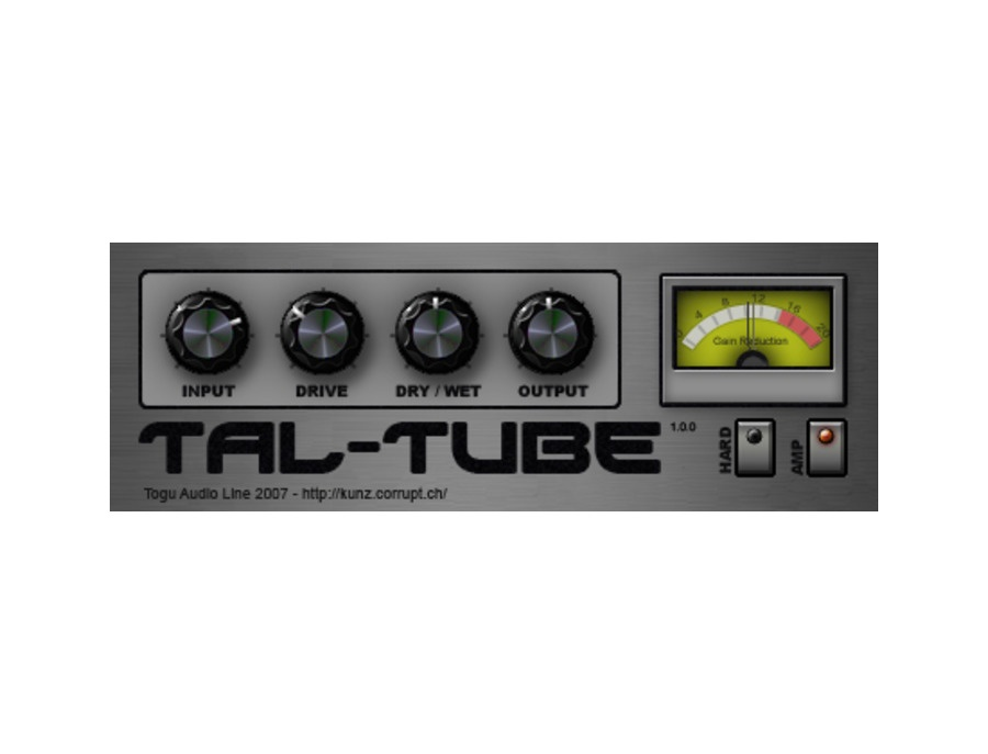 TAL-Togu Audio Line TAL-Tube
