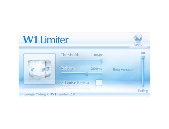 George Yohng W1 Limiter