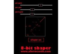 Xfer Records 8-Bit Shaper