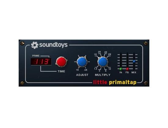 SoundToys Little PrimalTap