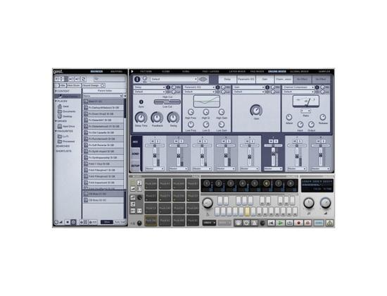 FXpansion Geist Computer Music Edition