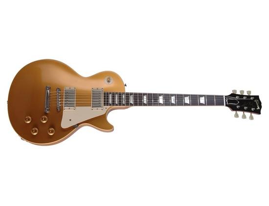 Gibson '57 Les Paul Goldtop