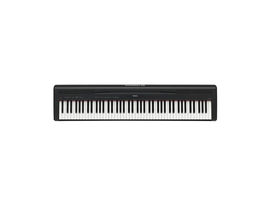 Yamaha p 95 digital piano reviews prices equipboard for Yamaha clavinova clp 950 price