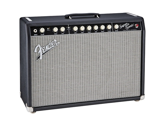 Fender Supersonic 22 Combo