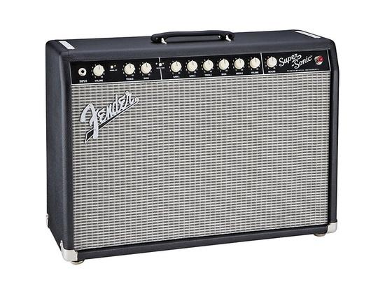 Fender Supersonic 22 Combo