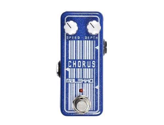 Malekko Chorus Effects Pedal