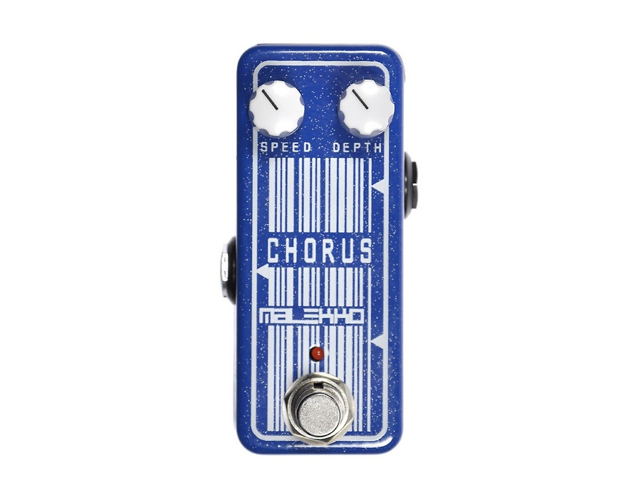 Malekko Chorus Effects Pedal