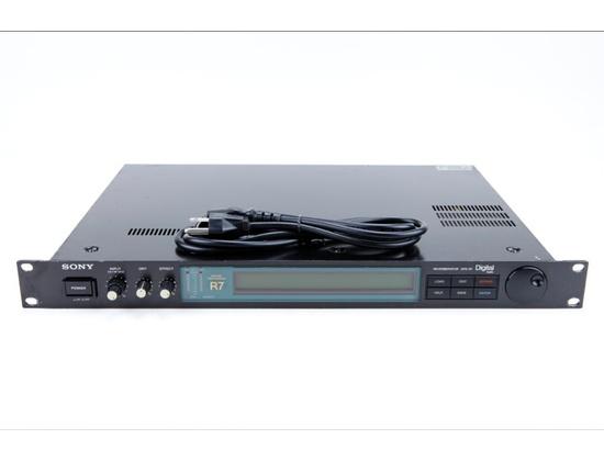 Sony DPS R7