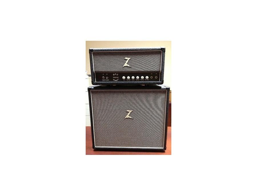 Dr. Z. MAZ 38 Watt Sr. NR 20th Anniversary Amp