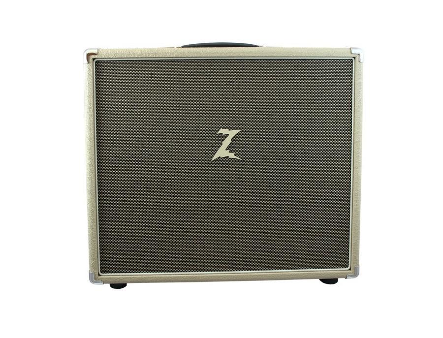 DrZ 1 X 12 Cabinet