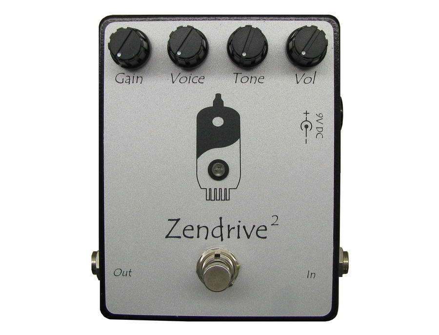 Hermida Audio Zendrive2