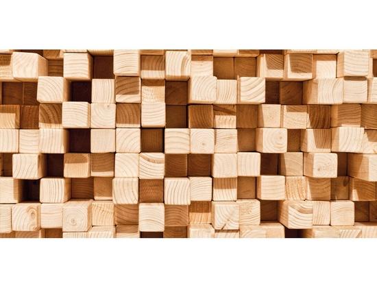 Diffusor Wood