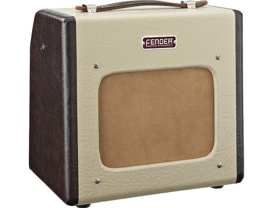 Fender Champ 600