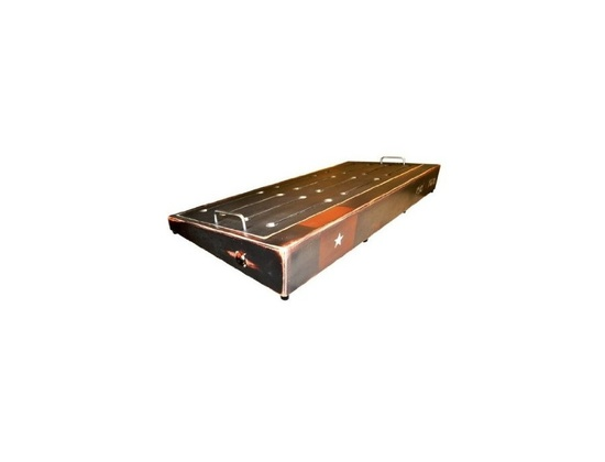 Rebel Boards Rockstar Pro Pedalboard