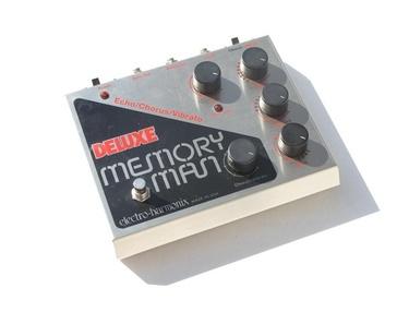 Electro-Harmonix EH-7850/EC-2000/EC-2002 Deluxe Memory Man