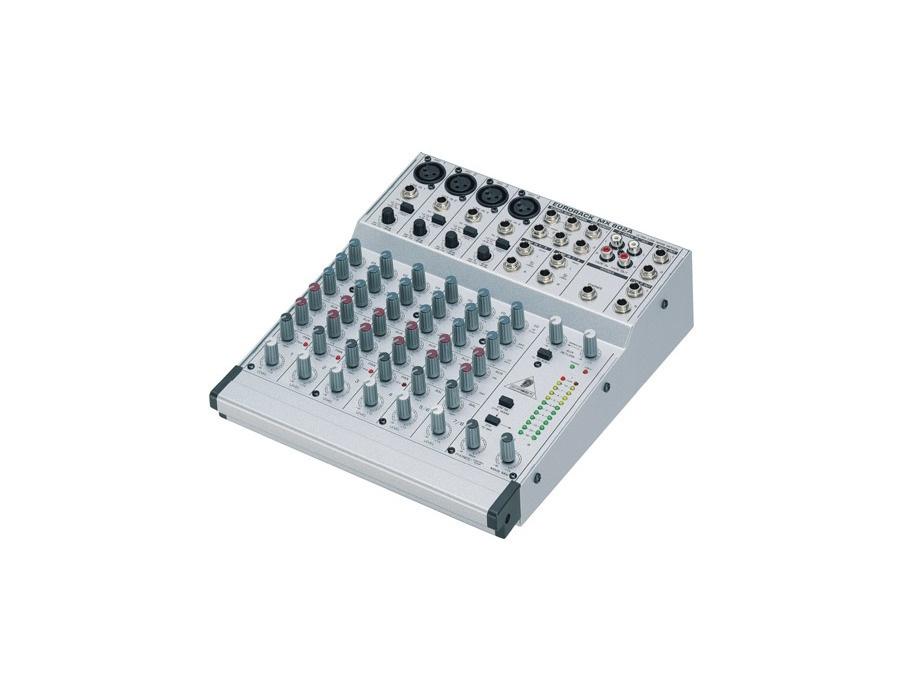 Behringer Euromax MX802a Mixer