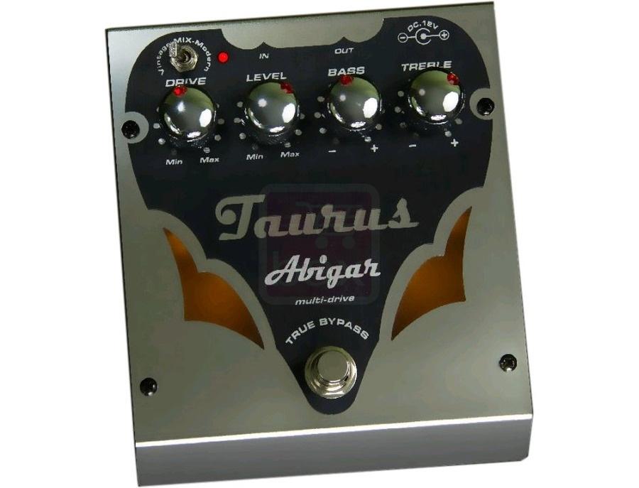 Taurus Abigar Silver Line