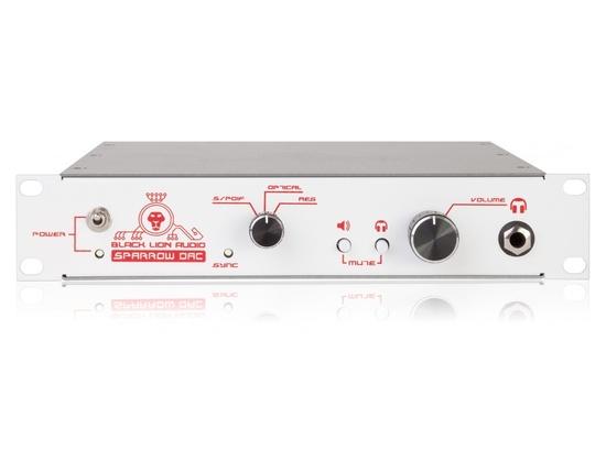 Black Lion Audio Sparrow Digital Audio Converter