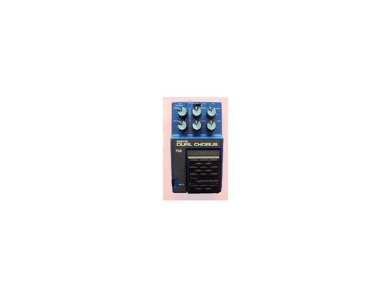 Ibanez Prime Dual Chorus PC10