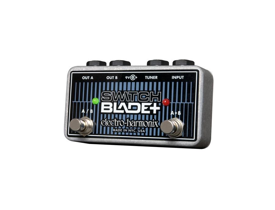 Electro harmonix switchblade plus xl