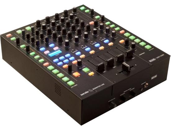 Rane Sixty-Eight Club Mixer