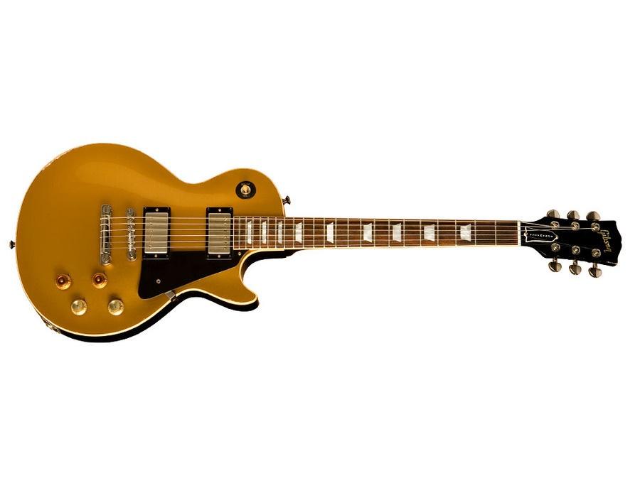 Gibson Custom Shop Les Paul Joe Bonamassa