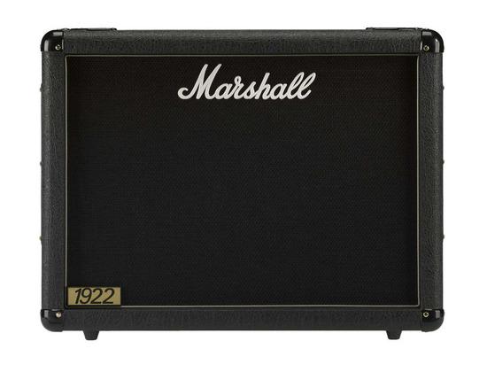 "Marshall 1922 cabinet 2x12"""