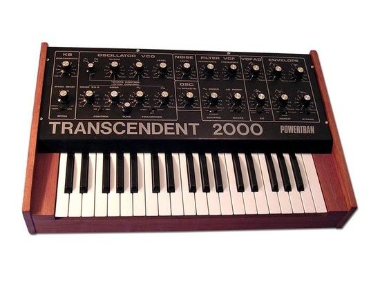 PowerTran Transcendent 2000