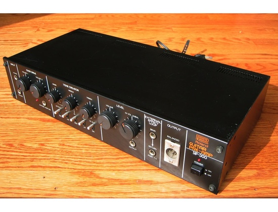 Roland SIP-300 Preamp