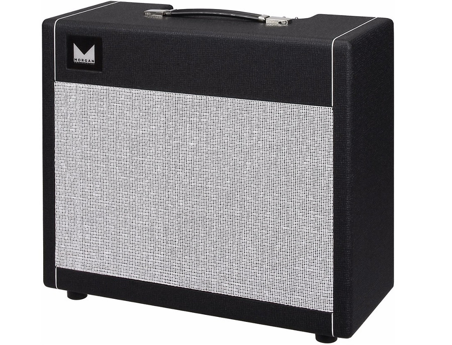 Morgan AC20 Deluxe 1x12 20W Tube Guitar Combo Amp