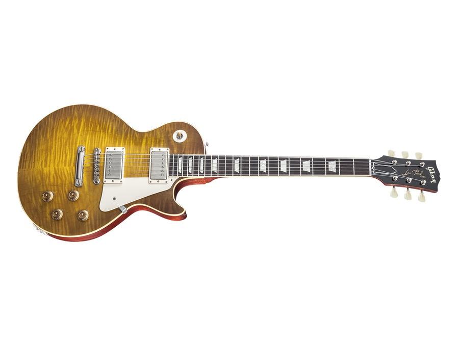 """Gibson Joe Bonamassa """"Skinnerburst"""" 1959 Les Paul"""