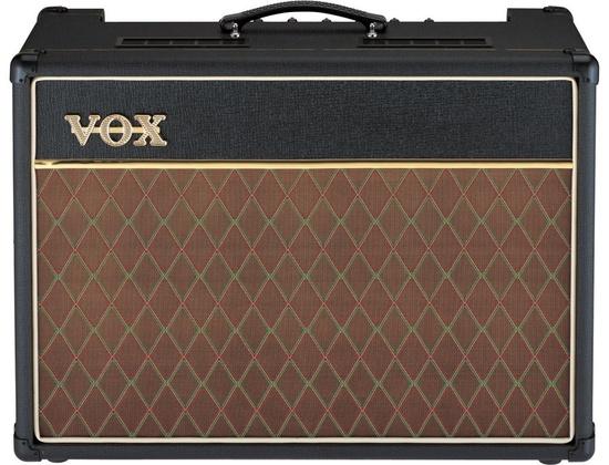 Vox AC15 Guitar Combo Amp