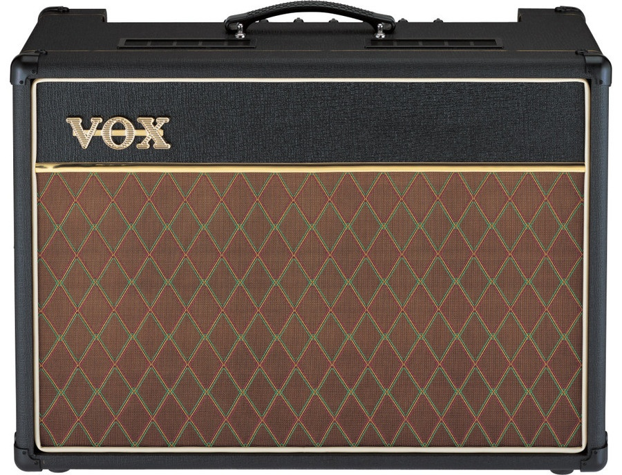 vox ac15 guitar combo amp. Black Bedroom Furniture Sets. Home Design Ideas