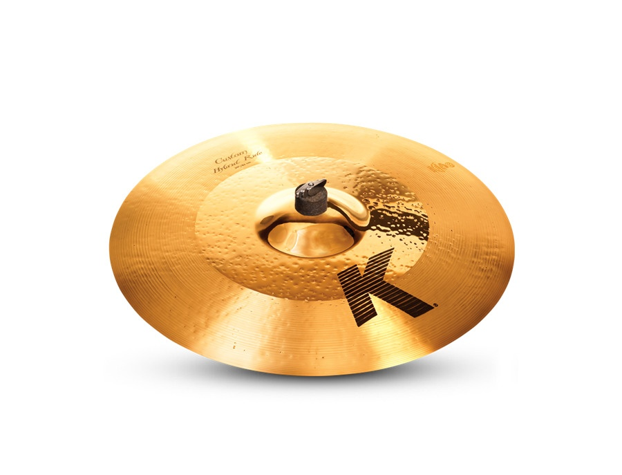 "Zildjian 20"" K Custom Hybrid Ride"