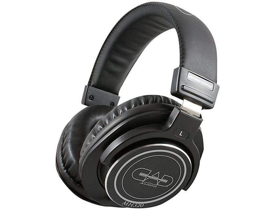 CAD MH320 Studio Headphones