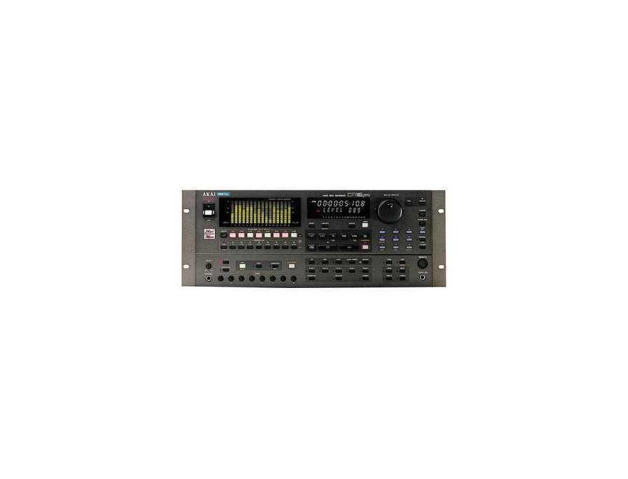 Akai DR-16 16-Track Hard Disk Recording Unit